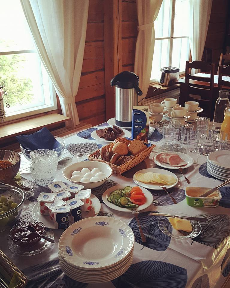 Bed And Breakfast Oulu